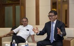 THACO muốn mua thêm 5 triệu cổ phiếu HAGL Agrico (HNG), tăng tổng sở hữu lên 36% vốn