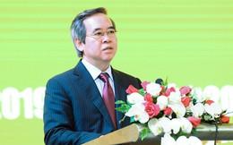 Ông Nguyễn Văn Bình: Có sự đổi mới trong cách thức phổ biến, tuyên truyền các chủ trương của Đảng đến cộng đồng doanh nghiệp, doanh nhân