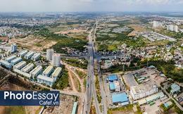 """Đồng Nai """"chốt"""" phương án xây cầu Cát Lái nối Nhơn Trạch và TP.HCM, bức tranh thị trường bất động sản thay đổi chóng mặt"""