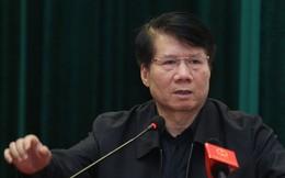 Xử vụ VN Pharma: Vì sao tòa triệu tập Thứ trưởng Bộ Y tế Trương Quốc Cường?