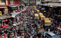 Già hóa dân số khủng khiếp, nhưng liệu có thể thờ ơ với bùng nổ dân số?