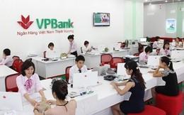 VPBank sẽ mua cổ phiếu quỹ từ ngày 2-31/10