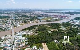 Kết nối giao thông vùng đô thị mở rộng TPHCM về hướng Nam: Cú hích mới cho  bất động sản vùng ven