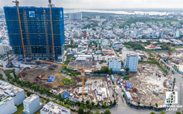 TPHCM muốn triển khai lập quy hoạch hàng loạt dự án quy mô lớn