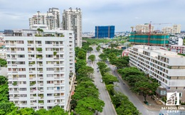 TPHCM: Bổ sung một số dự án vào kế hoạch phát triển nhà ở
