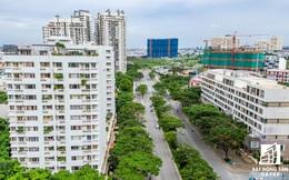 TPHCM: Thêm 11 dự án nhà ở được bán nhà hình thành trong tương lai