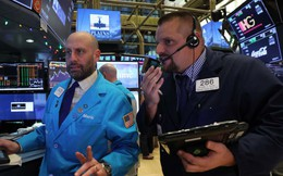 Triển vọng kinh tế toàn cầu kém lạc quan, chứng khoán Mỹ trồi sụt khi nhà đầu tư hoang mang chưa tìm thấy lối đi