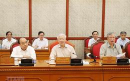 Tổng Bí thư ký ban hành quy định mới về chống chạy chức, chạy quyền