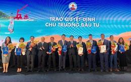 Bình Thuận trao giấy chứng nhận đầu tư cho dự án Mũi Né Summerland Resort