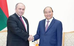 Hưng Yên sẽ có nhà máy sản xuất ô tô liên doanh Việt Nam – Belarus
