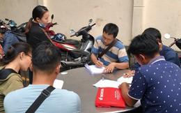Sau 3 ngày, gần 1.000 khách hàng tới công an tố cáo công ty Alibaba lừa đảo
