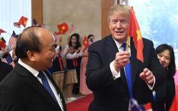 Bloomberg: Việt Nam có kế hoạch 5 tỷ USD để vô hiệu hóa mối đe dọa thuế quan của ông Trump