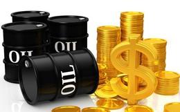 Thị trường ngày 11/10: Giá dầu, thép, quặng sắt và cao su đồng loạt tăng trở lại, vàng rời khỏi mức cao nhất 1 tuần