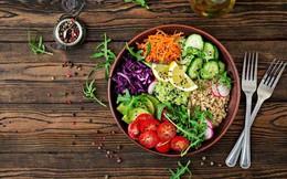 Khoa học đã tìm ra chế độ ăn uống lành mạnh giúp giảm các bệnh về tim mạch và gia tăng tuổi thọ con người