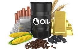 Thị trường tuần đến ngày 28/9:  Dầu, nhôm, than đá cùng lao dốc hơn 3%; vàng biến động liên tục