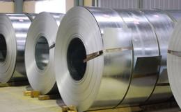 POSCO Việt Nam được miễn trừ chống bán phá giá 12.000 tấn thép