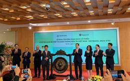 Cổ phiếu tăng kịch biên độ 40% ngày đầu giao dịch, Chủ tịch Vietravel kỳ vọng doanh thu 2022 đạt 1 tỷ USD