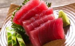Xuất khẩu cá ngừ tăng trưởng chậm