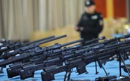 """Trung Quốc lọt vào """"mâm"""" của những nước xuất khẩu vũ khí lớn nhất thế giới"""