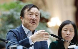 Khi 5G đang còn chật vật, CEO Nhậm Chính Phi tiết lộ Huawei đang phát triển công nghệ 6G