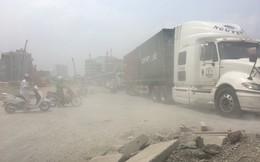 Ô nhiễm không khí ở Hà Nội: Bụi mịn là tác nhân gây ung thư phổi