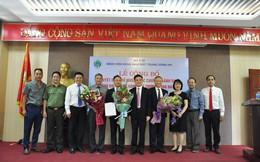 Bộ Y tế bổ nhiệm Lãnh đạo mới Bệnh viện Răng hàm mặt Trung ương