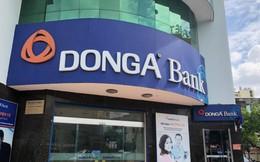 """DongA Bank """"ráo riết"""" tìm lối đi"""