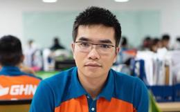 """""""Biến nhân sự"""" tại Giao Hàng Nhanh sau 4 tháng thay CEO: Cofounder Nguyễn Trần Thi rút khỏi công ty sau 7 năm gắn bó!"""