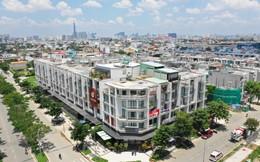 Nhà thấp tầng nhiều dự án khu đô thị tại khu Nam và khu Đông Sài Gòn thiết lập mặt bằng giá mới, tăng trên 30% sau 1 năm