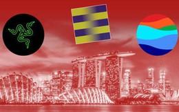 Là trung tâm tài chính châu Á nhưng Singapore lại không hề hấp dẫn đối với các startup đang bùng nổ ở Đông Nam Á