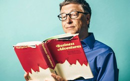 """Học ngay cách ghi nhớ những gì đã đọc của Bill Gates: Bí quyết hóa ra cực đơn giản, chỉ gồm 2 chữ """"bối cảnh"""""""