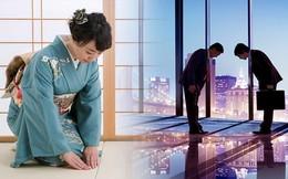 Văn hóa cúi đầu của người Nhật Bản: Sự giao thoa giữa nét đẹp của các đức hạnh cổ xưa với xã hội hiện đại