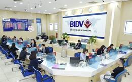BIDV hoàn tất mua lại 7.300 tỷ đồng trái phiếu