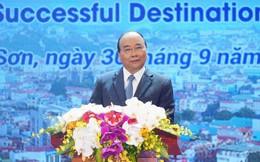 Dòng vốn 105.000 tỷ đồng đổ vào Lạng Sơn