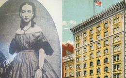Ida Wood: Nữ tỷ phú sống ẩn dật trong phòng khách sạn suốt 24 năm, khi cánh cửa mở ra là mùi hôi thối nồng nặc hé lộ những bí mật động trời