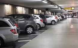 Sẽ có quy định thống nhất về chỗ đỗ xe tại chung cư