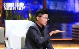 """Shark Dzung Nguyễn bất ngờ tiết lộ có tới 4/7 thương vụ quyết định rót vốn trên Shark Tank bị startup """"từ chối nhận tiền"""""""