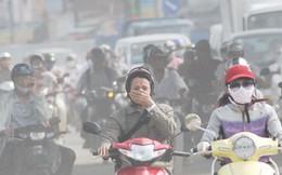 Hôm nay Hà Nội lại là thành phố ô nhiễm không khí nhất thế giới: Chỉ số AQI lên tới 190, vượt xa cả Bắc Kinh lẫn Jakarta!