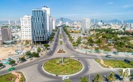 Đà Nẵng xây dựng quảng trường kết hợp bãi đậu xe gần 35 tỷ đồng