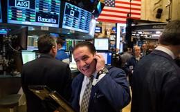 """Số liệu kinh tế mới được công bố có kết quả đáng thất vọng, nhưng sự hứng khởi của Phố Wall vẫn """"chưa dứt"""""""