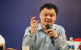 """CEO VCCorp: """"Mạng xã hội Lotus không cạnh tranh trực tiếp với Facebook, sẽ có chỗ đứng riêng"""""""