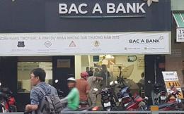 Cần tiền kinh doanh quần áo, thanh niên cầm súng Rulo đi cướp ngân hàng ở Sài Gòn
