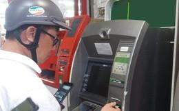 ATM chập chờn vào ngày cuối năm 2018