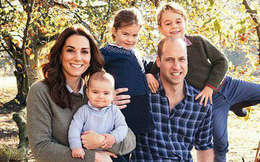 Cách đón năm mới đặc trưng của hoàng gia Anh, riêng gia đình Công nương Kate năm nay có sự khác biệt