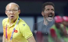 """BLV Quang Huy: """"Tôi mong ông Park gắn bó lâu dài để biến Việt Nam thành đế chế như Diego Simeone"""""""