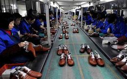 Việt Nam đứng thứ hai thế giới về xuất khẩu giày dép