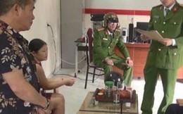 """300 cảnh sát đồng loạt truy quét 32 điểm """"tín dụng đen"""" ở Thanh Hóa"""