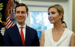 """Tiết lộ về khối tài sản """"khủng"""" và cách chi tiêu của nhà Ivanka Trump"""