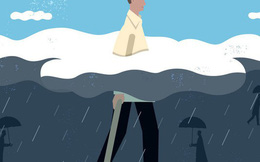 Nghĩ rằng khởi nghiệp có thể tự do, dựa vào sức mình để trở nên giàu có nhưng thực tế ngược lại: Dù cuộc đời khó khăn, nhưng hãy giữ cho mình một tia hi vọng