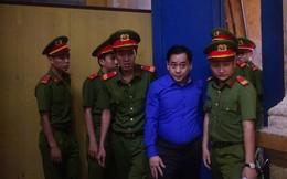 """Vũ """"nhôm"""" kháng cáo bản án sơ thẩm đại án Ngân hàng Đông Á"""